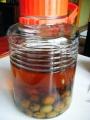 ウイスキー梅酒2011